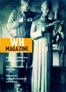 WHmagazine 6
